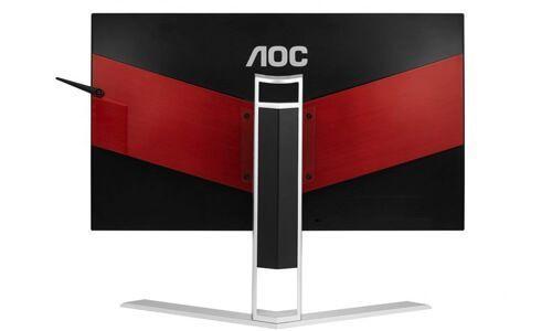 monitor 2k 14hz barato AOC Agon AG241QX