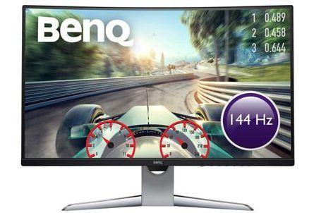 monitor 144hz más vendido