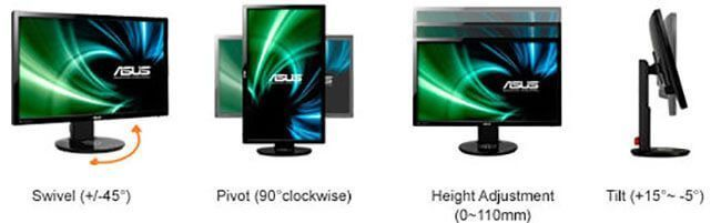 comprar monitor 144hz asus vg248qe