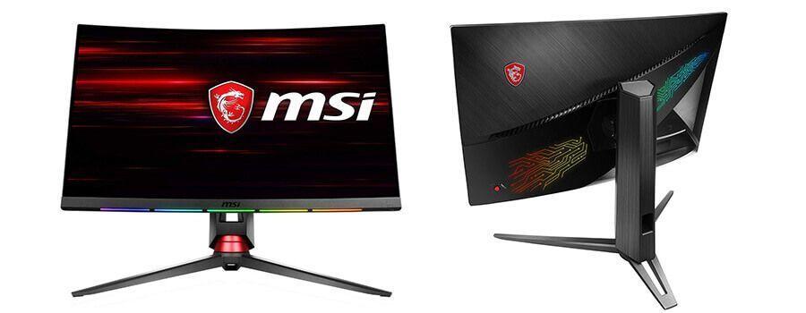 mejor monitor 144hz 1080p