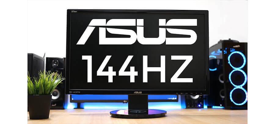 monitor 144hz vs monitor 240hz
