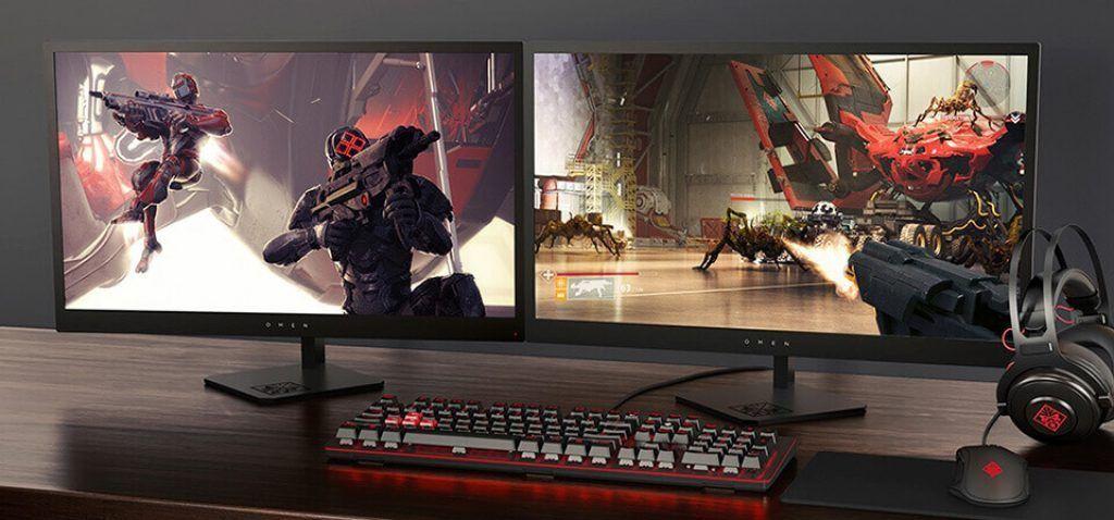 monitores 144hz para jugar