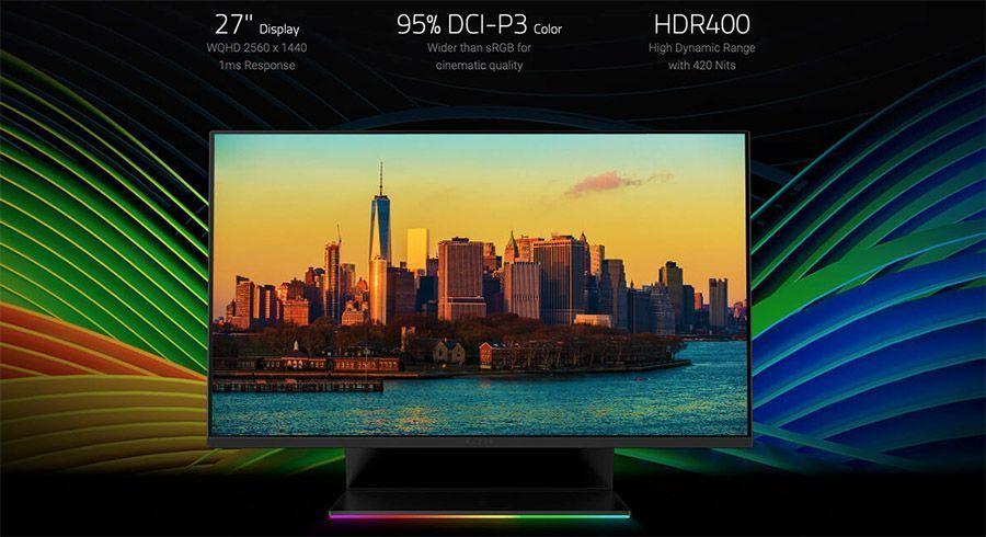 resolucion monitor 240hz