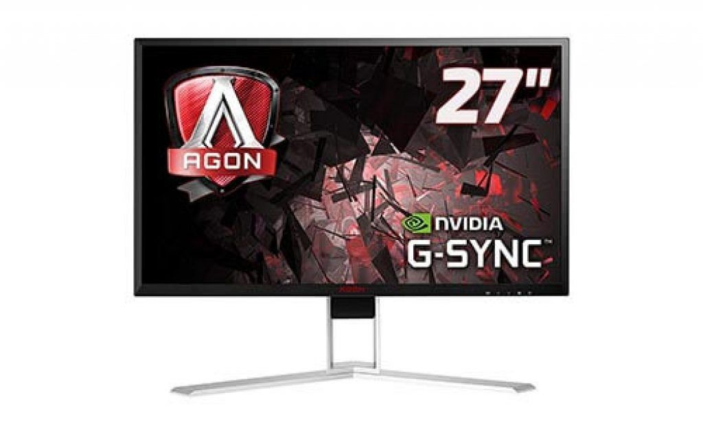 cual es el mejor monitor 165hz AOC AGON AG271QG
