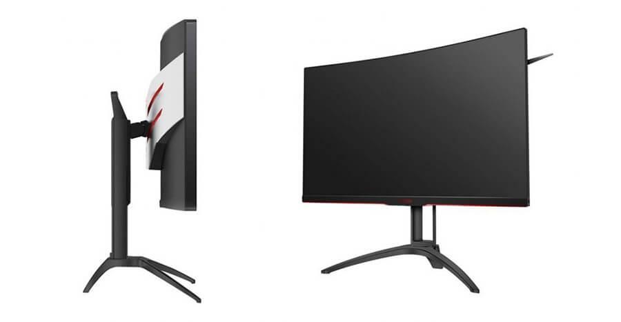 precio AOC Agon AG322QC4 monitor españa
