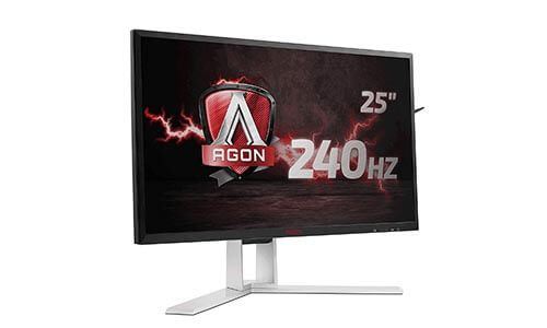 review monitor AOC ag251fz
