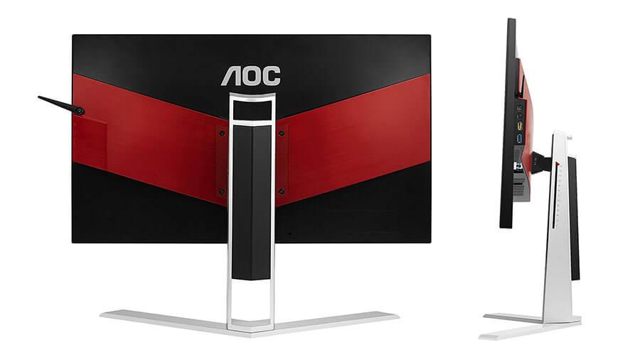 caracteristicas monitor gaming 240hz AOC AGON g251fz
