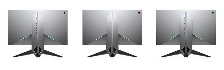 opinion monitor 240 hz Alienware aw 2518h