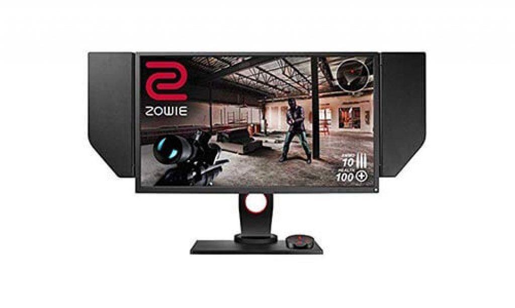 mejor monitor 240hz Benq XL2546 ZOWIE