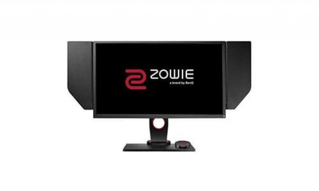 mejor monitor benq zowie 240hz