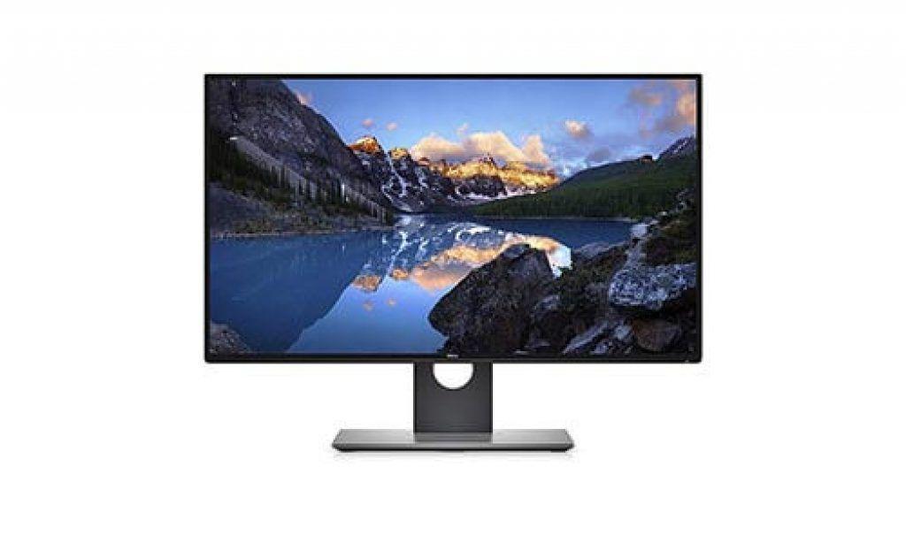 opiniones mejor monitor para ps4 Dell U2718Q