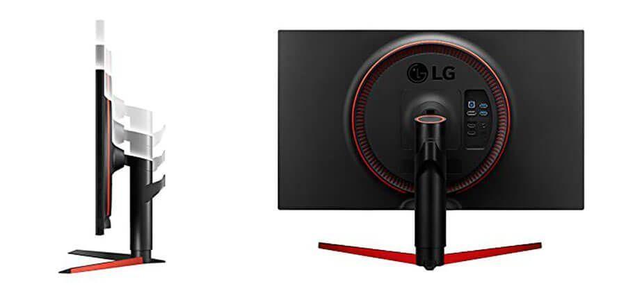 Mejor precio para lg 27gk750f
