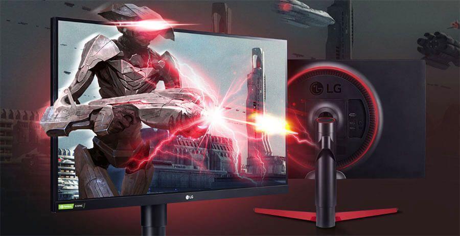 opiniones de usuarios lg 27GL650F monitor gaming