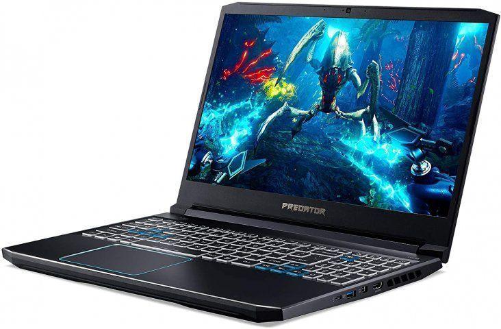 acer predator helios 300 portatil gamer