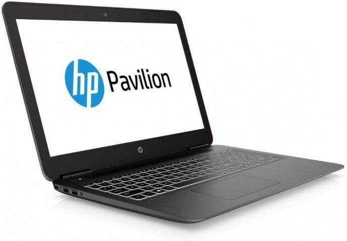 HP pavilion portatil gamer