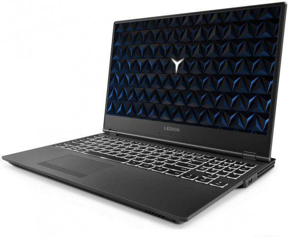 Lenovo Y530 portatil gaming