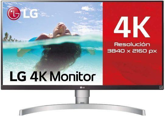 mejor monitor ps5 relacion precio calidad