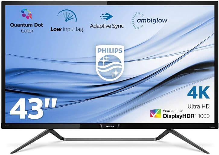 monitor barato para ps5