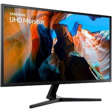 mejor monitor samsung para ps5 y xbox x